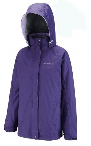 Sprayway Women's Tria 3-in-1 Waterproof Jacket